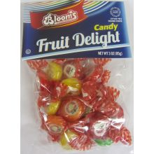 Blooms Fruit Delight Candys