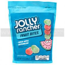 Twizzlers Jolly Ranchers Fruit Bites