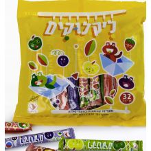 Lev Liklukim Mini Candy Fruit Sachets