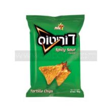 Elite Large Spicy Sour Doritos