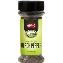 Shwartz Black Pepper