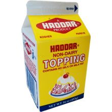 Haddar Large Whipping Cream