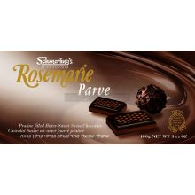 Schmerling's Rosemarie Pareve Chocolate