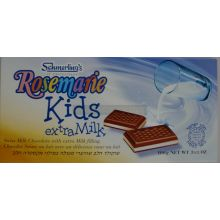 Schmerling's Rosemarie Kids Chocolate with Extra Milk