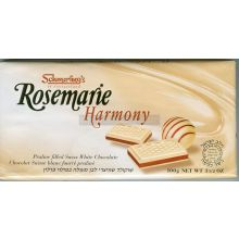 Schmerling's Rosemarie Harmony Chocolate