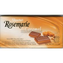 Schmerling's Rosemarie Caramel Chocolate