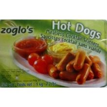 Zoglo's Cocktail Sausages (Large Pack)