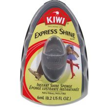 Kiwi Express Neutral Shoe Polish