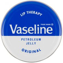 Vaseline Original Lip Therapy