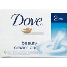 Dove 2 Original Beauty Cream Bars