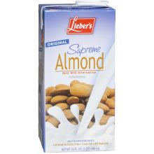 Liebers Almond Milk