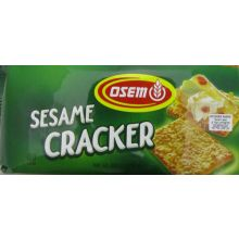 Osem Sesame Crackers
