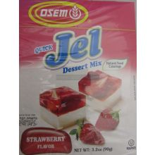 Osem Strawberry Jelly
