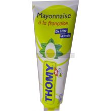 Thomy Mayonnaise in a Tube