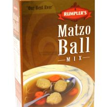 Rumplers Matzo Ball Mix