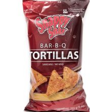 Snappy Snax Tortilla Chips
