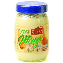 Gefen's Small Lite Mayonnaise