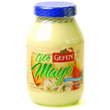 Gefen's Large Light Mayonnaise