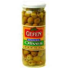 Gefen's Pitted Spanish Olives