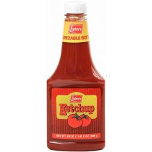 Liebers Tomato Ketchup