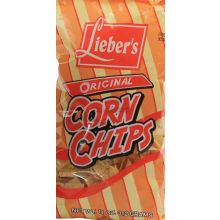 Liebers Large Corn Chips