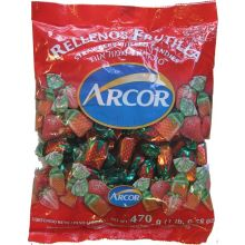 Arcor Strawberry Sweets