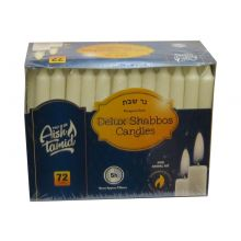 European Made Shabbos Candles  5 Hour