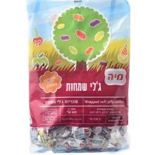 Mia Large Pack Fruit Flavoured jellies