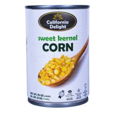 California Delight Sweet Corn
