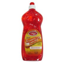Orange Dish Washing Liquid