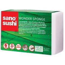 Sano Sushi Wonder Magic Sponge
