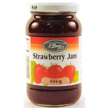 Sova Strawberry Jam