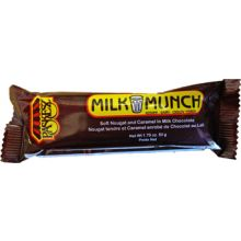 Paskesz Milk Munch Bar