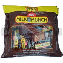 Paskesz Mini Milk Munch Bars Pack