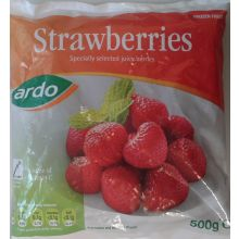 Ardo's Strawberries