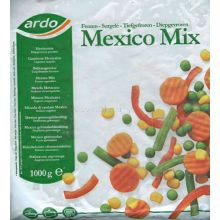 Ardo's Mexican Mix