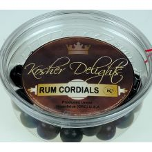 Kosher Delights Chocolate Rum Cordials