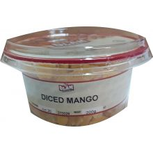 World of Nuts Diced Mango