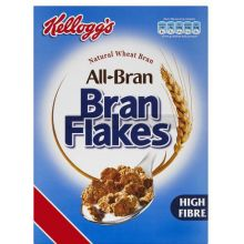 Kellog's All Bran Flakes