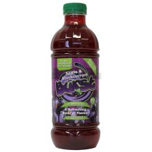 Burst Apple and Blackcurrant Squash 1 Litre
