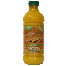 Burst Orange Squash 1 Litre