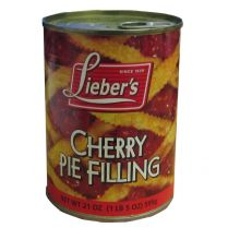 Liebers Cherry Pie Filling