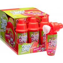 Zazers Yippy Dippy Strawberry Shakers