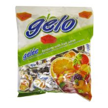 Gelo Large pack Assorted Jellies