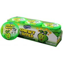 Oppenheimer Green Apple Chewy Bitz in Dispenser