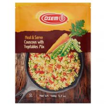 Osem Toasted Couscous & Vegetables