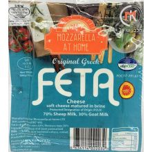 Original Greek Feta Cheese Sheep/Goat