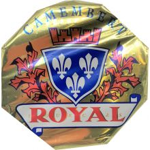 Camembert Royal