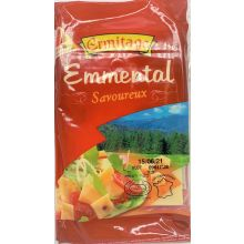 Emmental Sliceable Block