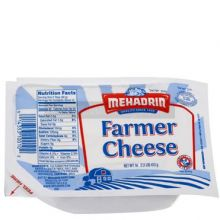 Mehadrin 1 lb. Farmer Baking Cheese